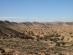 vue sur les formations désertiques