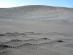 Dans le sable d'Islande.