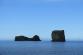 Rocks on sea.