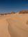 Ligne de dune.