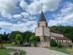 Église Dompeter, la plus ancienne d'Alsace.