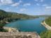 Barrage du lac Plastiras.
