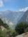 Départ du sentier des gorges de Samaria.